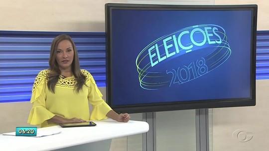 Bom Dia Alagoas - 25/9/2018