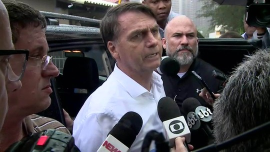 Bolsonaro fala por telefone com líder húngaro de direita e diz que será 'grande parceiro'
