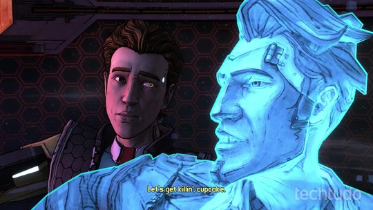 Review Tales from the Borderlands: Episode 3