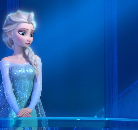 Princesas da Disney, como Elsa de Frozen, incentivam 'pontos de vista mais igualitários', diz estudo
