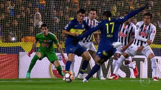 Na retomada da Libertadores, a má notícia (para os outros) chama-se Boca Juniors