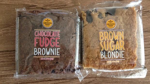 Cookies da padaria (Foto: Divulgação)