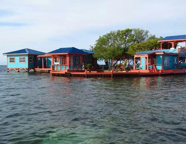 Partiu férias: 5 ilhas privadas que você pode alugar (Foto: Reprodução )
