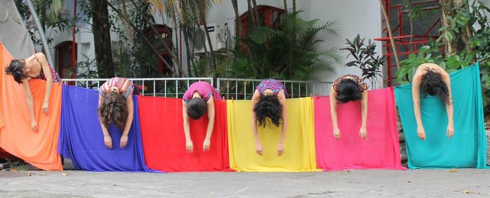 18° Festival de Dança de Araraquara — Foto: Divulgação/ Prefeitura de Araraquara