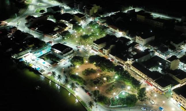 Saquarema, a cidade luz da Região dos Lagos