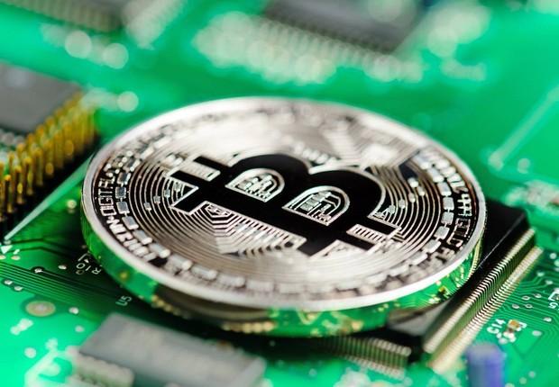 Bitcoin ; blockchain ; criptmoeda ;  (Foto: Getty Images)