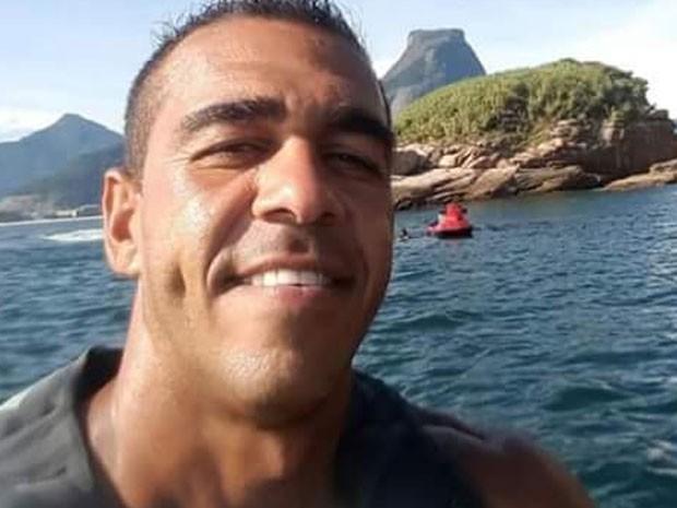 William was shot dead in Recreio, West Zone (Photo: Reproduction / Facebook)