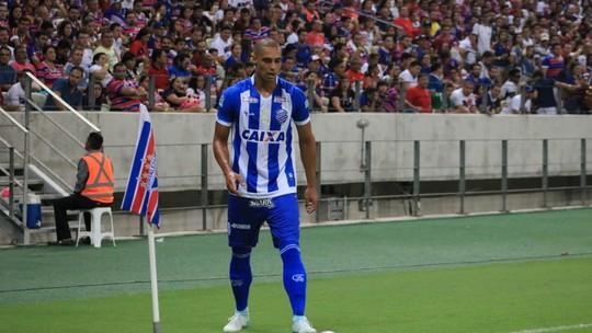 Foto: (Ronaldo Oliveira/ASCOM CSA)