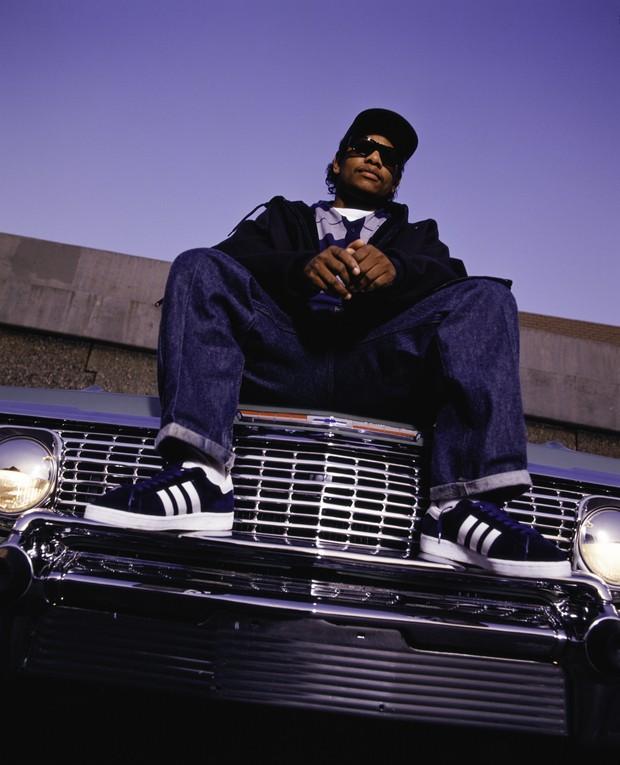 Eazy-E (Foto: Chi Modu)