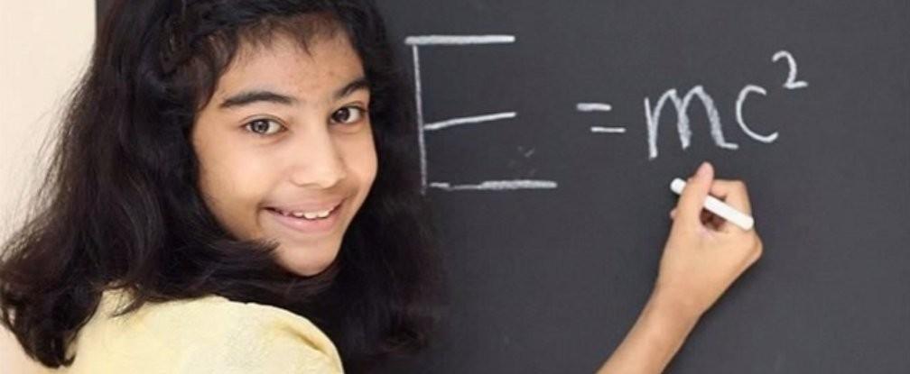 Lydia é a segunda menina em menos de um mês a atingir uma pontuação tão alta (Foto: Reprodução)