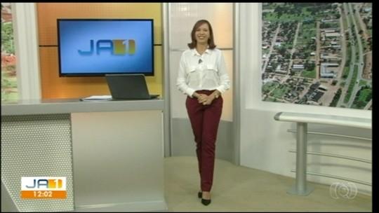 Veja os destaques do JA1 de Gurupi desta quarta-feira (17)