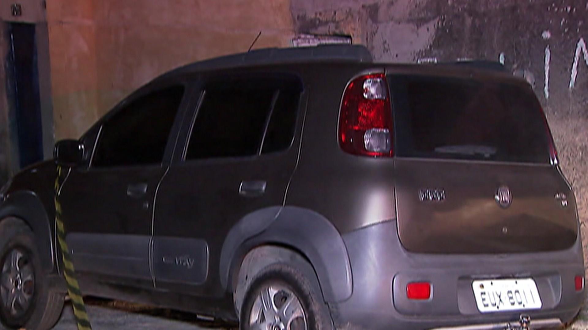 Justiça determina internação de menor suspeito de envolvimento na morte de motorista de aplicativo em Itaquaquecetuba - Notícias - Plantão Diário