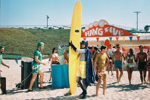 O Batman de 1966 é uma das versões mais icônicas já feitas (Foto: Getty Images)