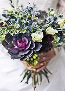 Tipos diferentes de buquês de noiva para casamento (Foto: Pinterest/Reprodução)