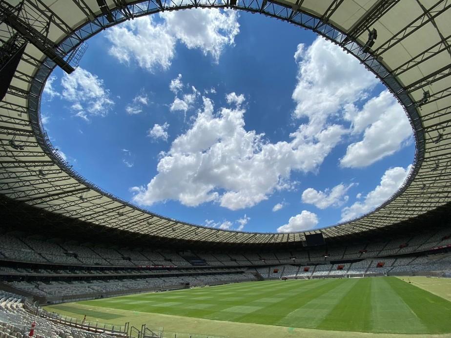 Cruzeiro x Figueirense: veja onde assistir, escalações, desfalques e arbitragem