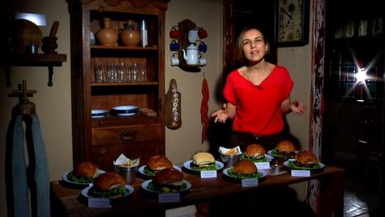 'Rio Sul Revista' vai te apresentar sanduíches para lá de diferentes