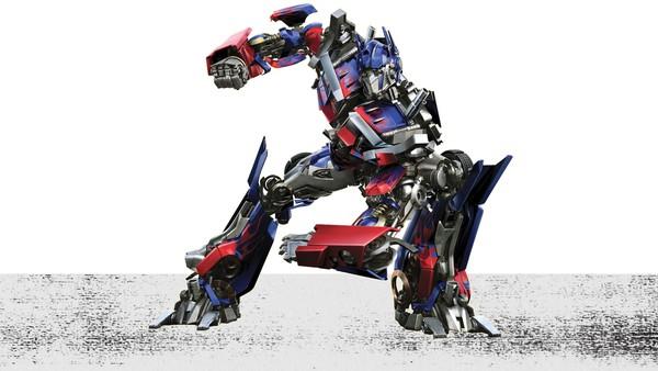Optimus Prime é o protagonista do universo Transformers — Foto: Divulgação