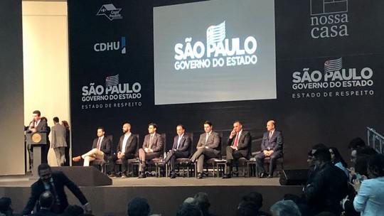 Foto: (Luiza Vaz/G1)