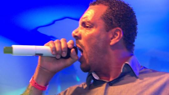 #TBT: Profissão Repórter mostra cenário do rap brasileiro