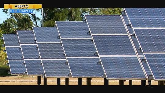 Santa Catarina é o sexto estado que mais produz energia limpa no país