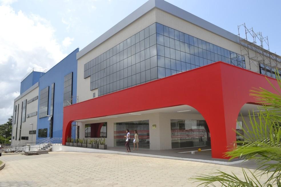 Sede do Tribunal de Contas do Estado do Maranhão (TCE-MA) — Foto: Divulgação/ASCOM TCE-MA