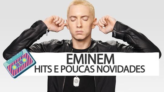 Lollapalooza tem Eminem, Tame Impala e Mumford & Sons no 1º dia