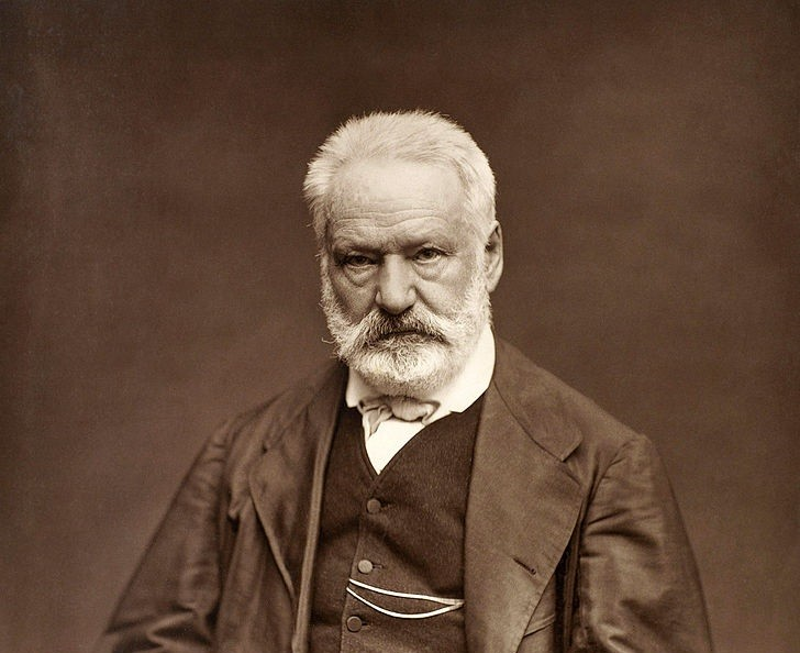 Victor Hugo (Foto: Creative Commons)