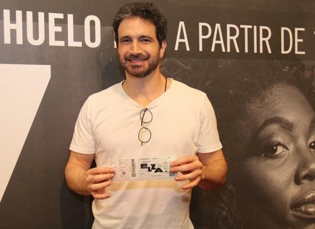 Caco Ciocler (Foto: Marcos Ferreira/Brazil News)