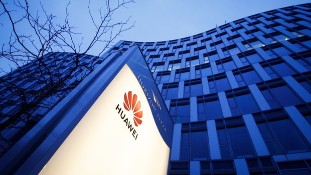 Huawei (Foto: Jaap Arriens/NurPhoto via Getty Images)