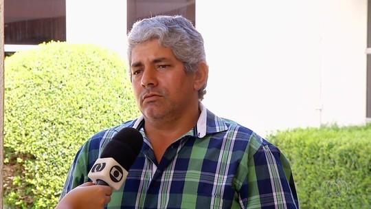 Filho fala sobre morte do pai, encontrado amarrado e espancado em Goiatuba