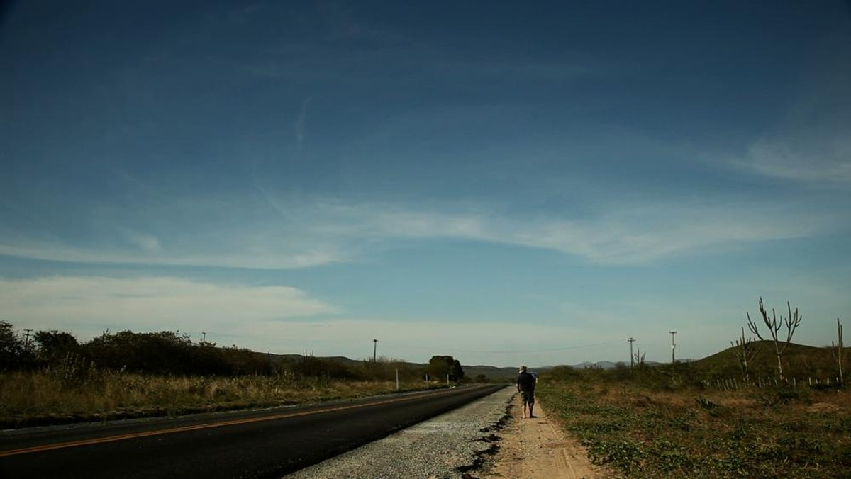 Documentário no sertão nordestino encerra mostra de filmes no Cine Teatro em Cuiabá
