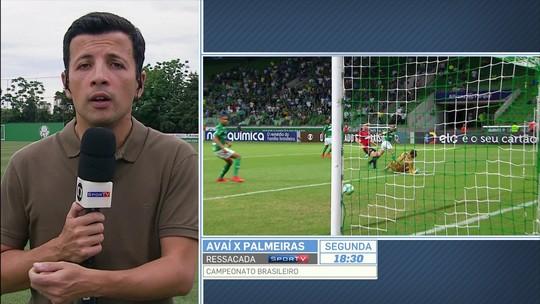 Lateral Marcos Rocha, do Atlético-MG, é oferecido ao Palmeiras