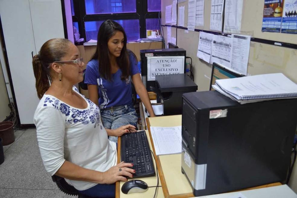 Matrícula escolar na rede estadual da Bahia começa na terça-feira (22). — Foto: Divulgação