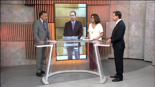 Comentaristas analisam a mudança de estratégia da defesa de Cabral