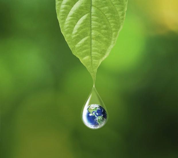 deca; economia de água, casa e jardim se importa (Foto: Thinkstock)