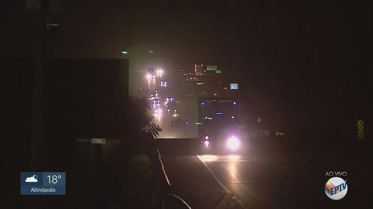 Mais de 360 mil motoristas devem seguir pelas rodovias da região de Ribeirão Preto, SP