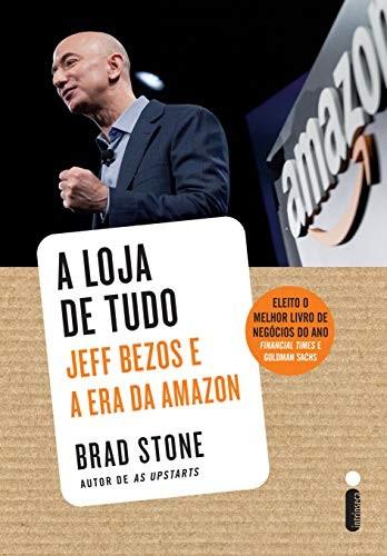 Loja (Foto: Divulgação/Amazon)