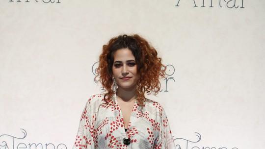 Yasmin Gomlevsky comenta virada de personagem em 'Tempo de Amar': 'Que atriz não gosta de um desafio?'