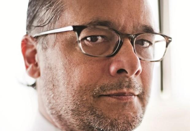 Gustavo Franco (Foto: Calé/Época NEGÓCIOS)