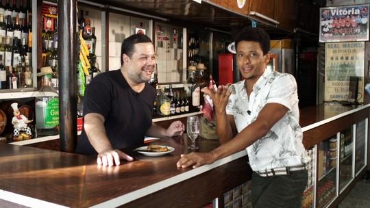 'Vumbora' visita comércios antigos do Campo Grande