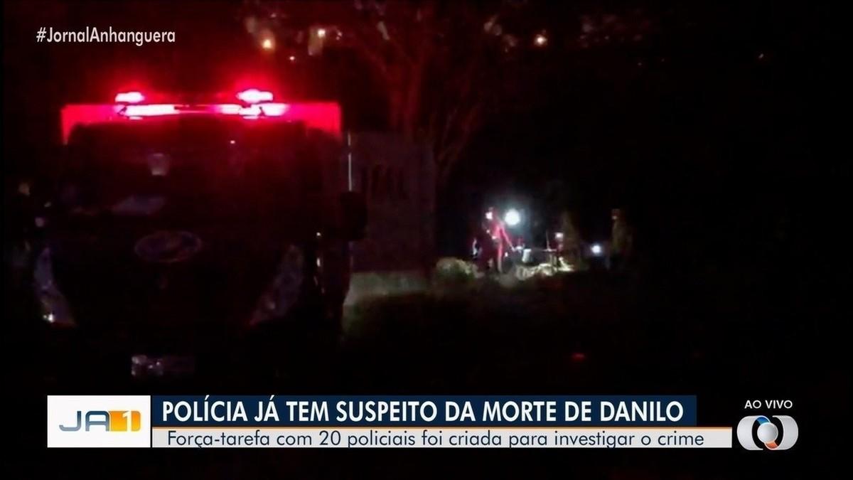 Polícia tem suspeito de matar garoto que foi achado afogado em lama dias após desaparecimento, em Goiânia – G1