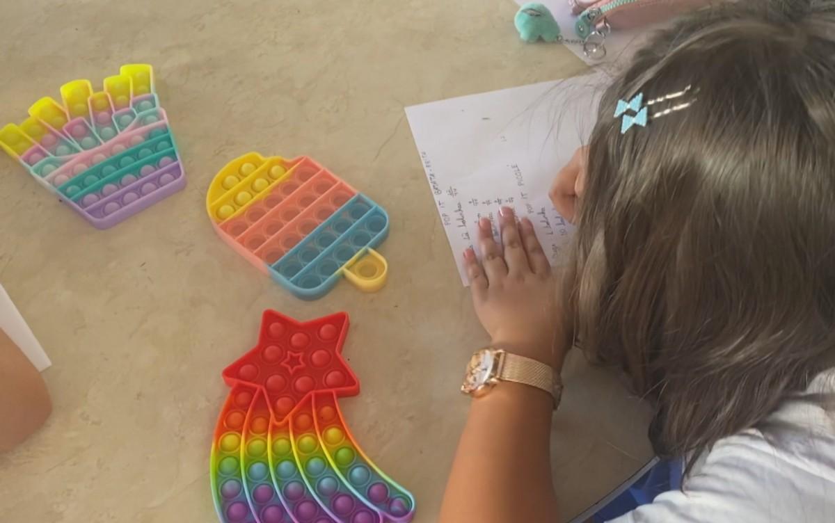 Déficit de atenção: responda ao quiz para crianças e adolescentes