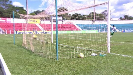 Após queda com goleada na Copinha, Inter demite técnico e prepara reformulação na base