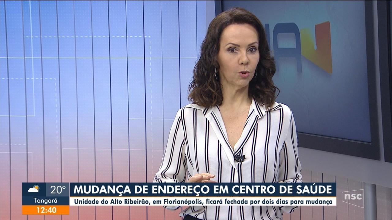 Centro de Saúde do Alto Ribeirão, na Capital, ficará fechado por dois dias para mudança