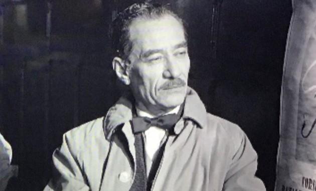 Chico Diaz em 'Ano da morte de Ricardo Reis' (Foto: Divulgação)