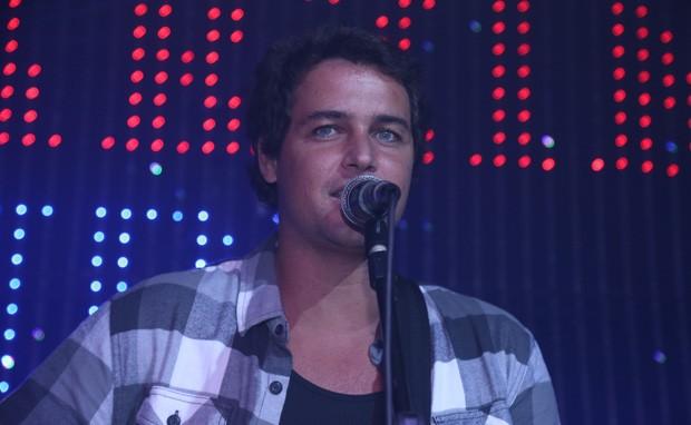 Felipe Dylon (Foto: Anderson Borde/AgNews)