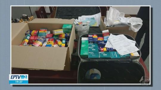 Farmacêutico é preso por venda ilegal de medicamentos controlados em Itajubá, MG