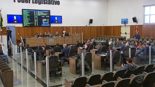 Vereadores aprovam projeto de lei que prevê redução de cargos comissionados em Itapetininga