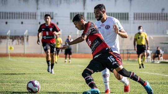 Foto: (Kely Pereira/ FC Atlético Cearense)