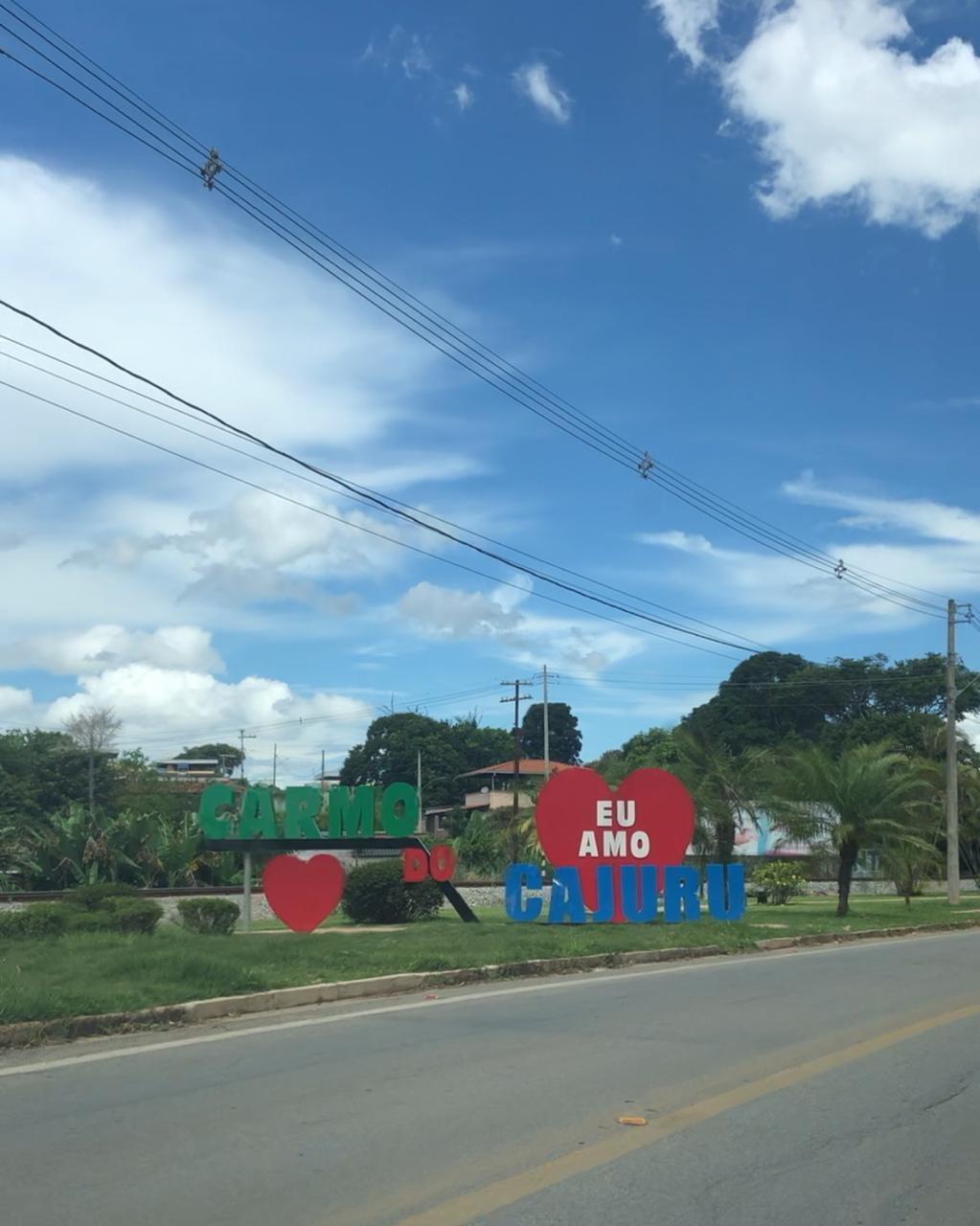 Prefeitura de Carmo do Cajuru fará sorteio para definir empate de pontuação entre candidatos de concurso
